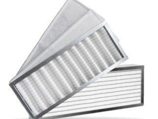 Ventilus-filtry